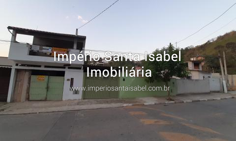 [Vende-se sobrado  500 m² de área construída com 3 casas Jardim Eldorado- Tem Escritura ]
