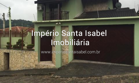 [Vende Sobrado  328 m2 Lanificio-  a poucos metros do centro Santa Isabel- SP]