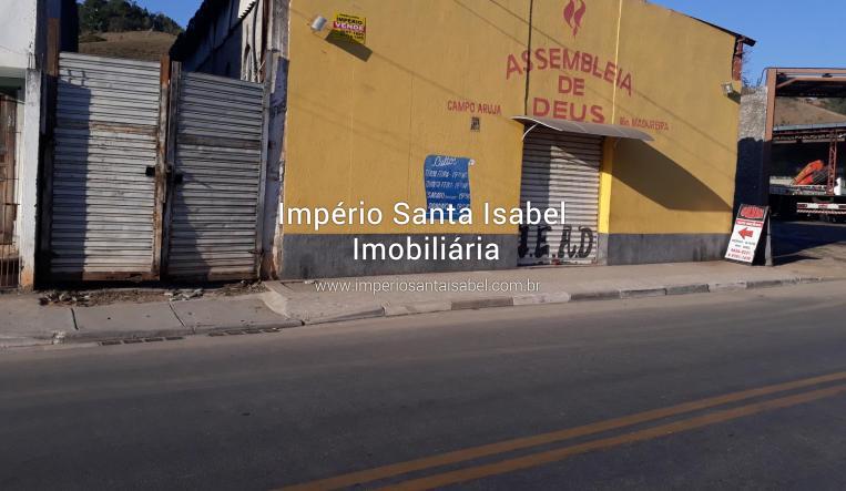 [Vende Salão Comercial Av Brasil 550 Mil]