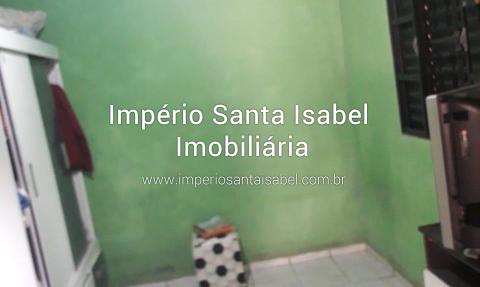 [Vende-se 2 Casas com escritura 290 M2 no Bairro Jd Eldorado em Santa Isabel - SP]