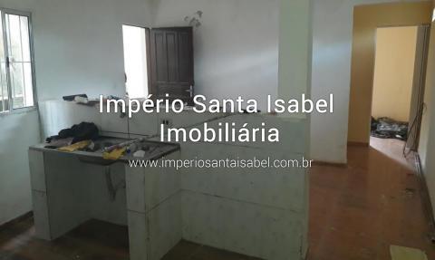 [Vende-se 2 casas em uma área de 125 M2 no bairro Vila Guilherme em santa Isabel-SP ]