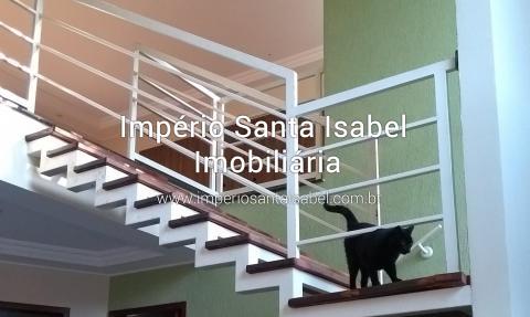 [Vende-se casa 890 M2 no Condomínio Ibirapitanga em Santa Isabel-SP ]
