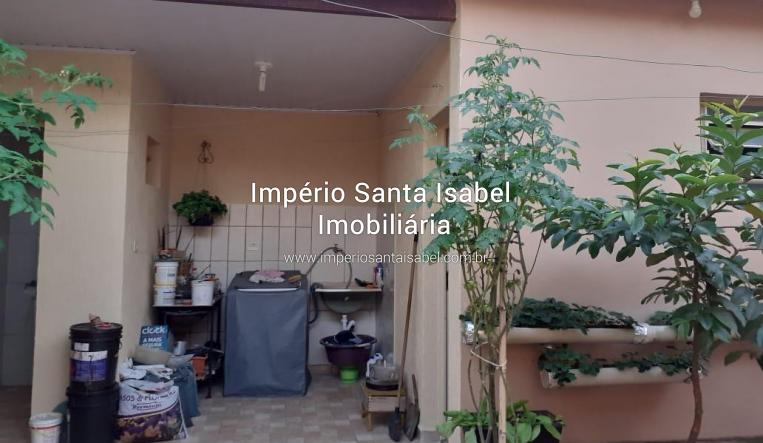 [Vende-se casa 175 m² no bairro Pq dos Sinos em Jacareí – SP Aceita permuta por chácara plana em cidades próximas a Jacareí ]