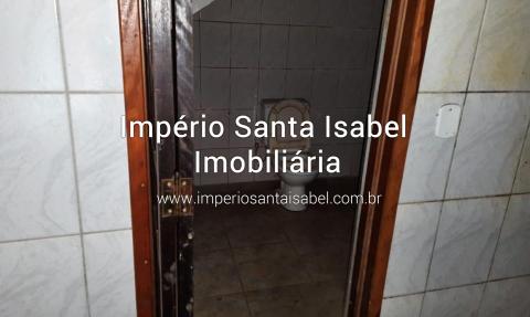 [Vende-se ou permuta  casa 257,64 M2 no Bairro Vila Guilherme em Santa Isabel-SP]