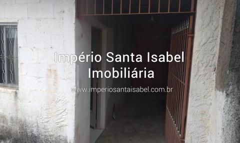 [Vende-se casa 300 m² no bairro Jardim Eldorado em Santa Isabel-SP]