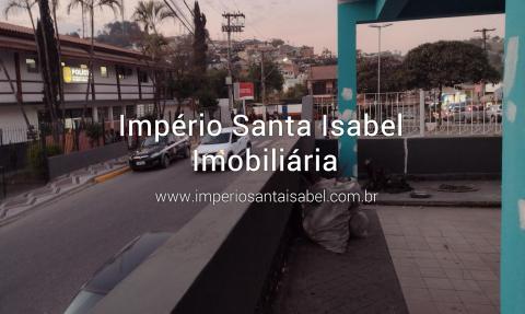 [Vende-se Casa para ponto comercial no centro de Santa Isabel - SP ]