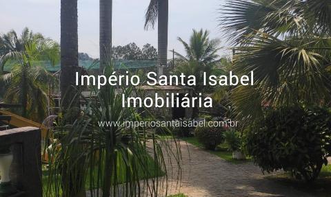 [Vende-se Chácara 4.000 m2 no Bairro Ouro Fino em Santa Isabel-SP ]