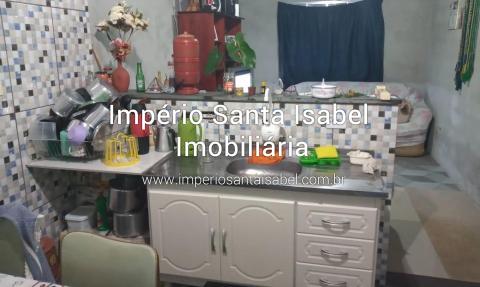 [Vende-se Chácara 1.000 M2 no bairro KM 55 em Santa Isabel-SP ]