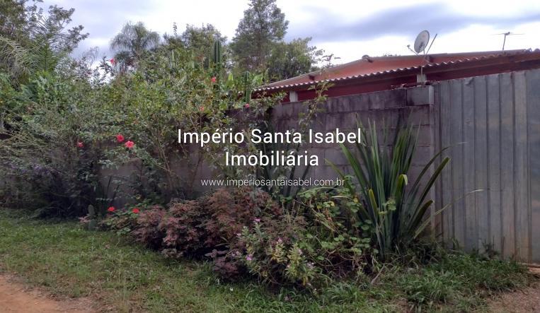 [Vende-se Chácara Bairro JD. Portugal- Santa Isabel- SP]