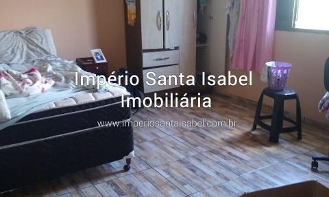 [Vende-se Chácara Bairro São Domingos - Arujá - 3.700m²]
