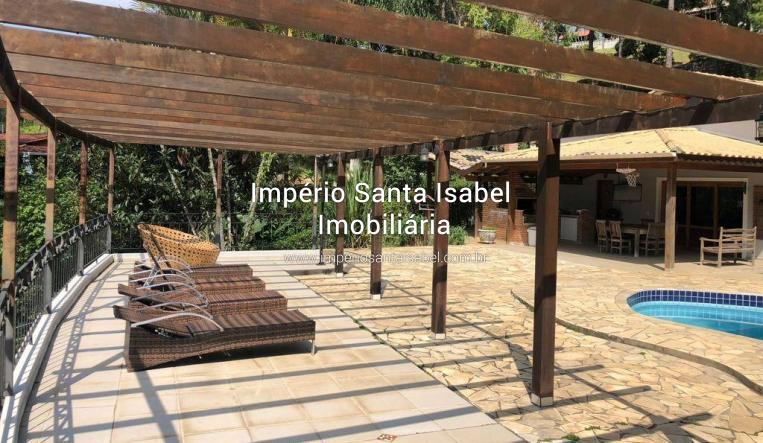 [Vende-se Chácara (Mini Haras) em Cond. Lagoinha em Jacareí-SP ]