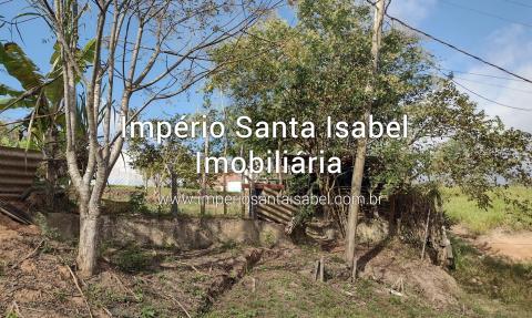 [Vende-se Chácara no Bairro da Cachoeira Santa Isabel - 3.000 m² ]