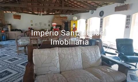 [Vende-se Fazenda/Haras cinematográfica em Santa Isabel- SP 100 Alqueires ]