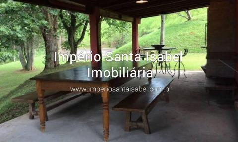 [Vende-se Maravilhosa Fazenda/Sítio Bairro JD. Eldorado - 114.000 m² ]