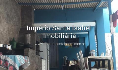 [Vende-se sobrado  250 m² com piscina no bairro Jardim Eldorado em Santa Isabel-SP]