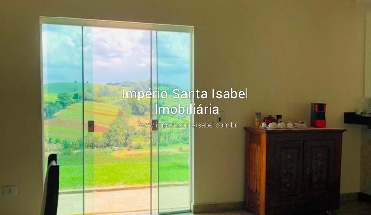 [Vende-se Sítio 7.560 M2 no Bairro Monte Negro em Santa Isabel-SP]