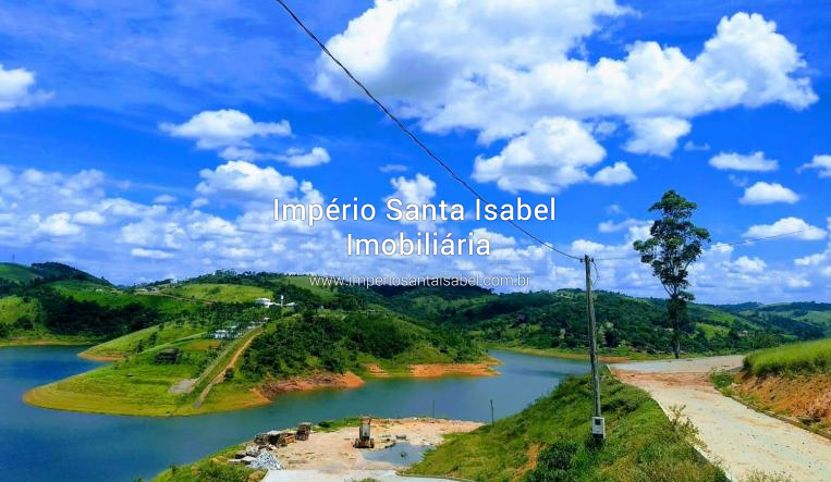 [Vende-se terreno 1.596 m² no bairro do Varadouro em Igaratá – SP com vista para represa]