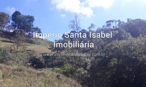 [Vende-se Sítio Bairro Tevó - Km 50,5 - 27.600 m² - 70% pastagem]