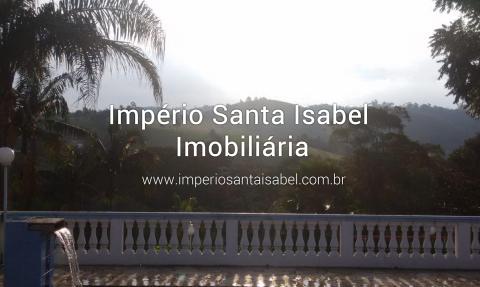 [Vende Sítio Moriá No Pouso Alegre Santa Isabel 48.000 M²]