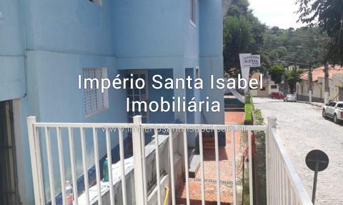 [Vende Pousada Porteira Fechada 250 M2 Centro de Santa Isabel-Sp]
