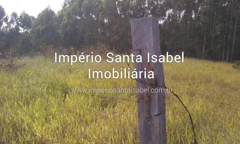 [Vende Terreno 500 M2  Bairro Pouso Alegre Santa Isabel-SP]