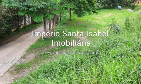 [Vende Terreno 6.000 m2 com rua exclusiva no Bairro Boa Vista Santa Isabel SP ]