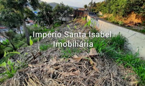 [Vende Terreno 640 m2 no Monte Serrat- Santa Isabel SP]