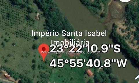 [Vende Terreno 9.860 M2 Em Santa Branca Sp]