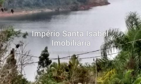 [Vende Terreno 1000M2 Fundo Com Represa Chácaras Panorama]