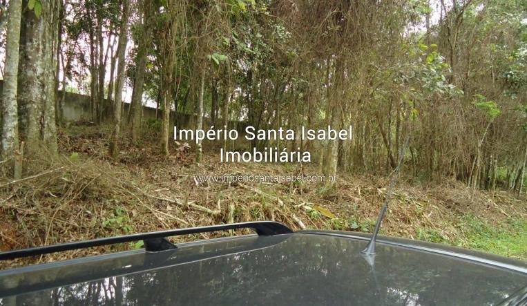 [Vende Terreno 1961 m2 Bairro Cachoeira –Arujá-SP]
