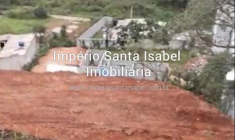 [Vende Terreno 1.068 M2 no bairro  Recanto Do Céu em Santa Isabel -SP ]