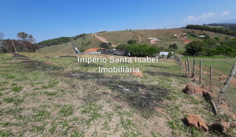 [Vende Terreno 3.500 m2 - plano no Monte Negro- Santa Isabel - ref: 1029]